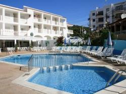 Apartamentos Oasis Sa Tanca,Santa Eulalia del Río (Ibiza)