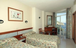 Hotel Sirenis Cala Llonga Resort,Santa Eulalia del Río (Ibiza)
