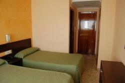 Hotel Balfagon,Calanda (Teruel)