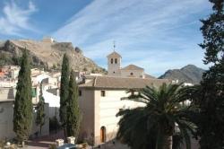Hotel Constitución,Calasparra (Murcia)