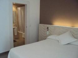Hotel Alga,Calella de Palafrugell (Girona)