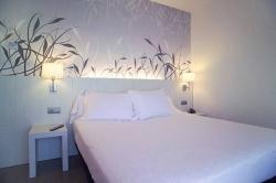 Hotel Mediterrani,Calella de Palafrugell (Girona)