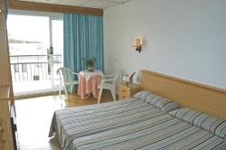 Hotel Port Bo,Calella de Palafrugell (Girona)