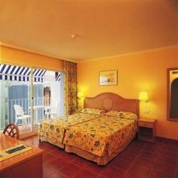 Hotel Les Palmeres,Calella (Barcelona)