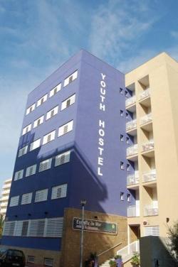 Estrella de Mar Youth Hostel,Calella (Barcelona)