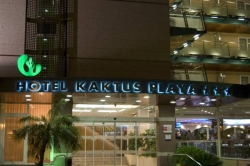 Hotel Kaktus Playa,Calella (Barcelona)