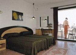 Hotel Mediterrani Express,Calella (Barcelona)