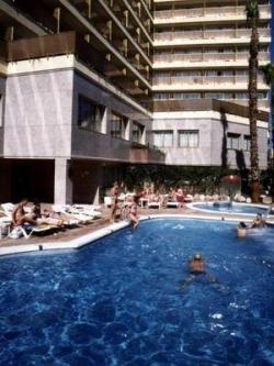 Hotel H Top Amaika,Calella (Barcelona)