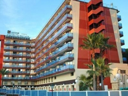 Hotel H Top Calella Palace,Calella (Barcelona)