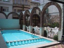 Serhs Hotel Vila de Calella,Calella (Barcelona)