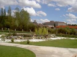 El Prado de las Merinas,Caleruega (Burgos)