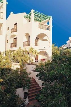 Apartamento Vime Callao Garden,Costa Adeje (Tenerife)