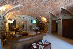 Hotel Mas 1670,Calonge (Girona)