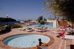Hotel Sentido Punta del Mar,Calviá (Mallorca)
