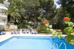 Hotel Maria Luisa,Calviá (Mallorca)