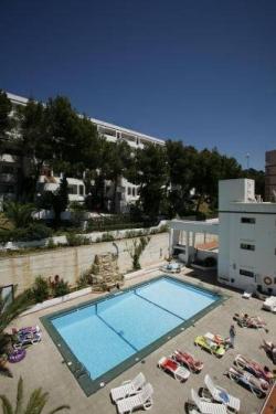 Apartamento Sun Beach,Calviá (Mallorca)