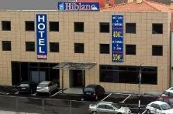 Hotel Hiblanc,Camargo (Cantabria)