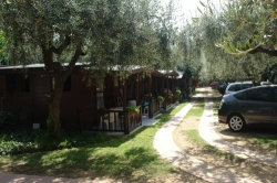 Camping Joan Bungalow Park,Cambrils (Tarragona)