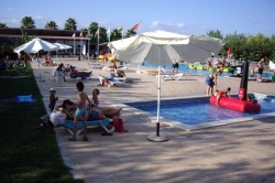 Holiday Home Camping Cambrils Playa Cambrils I,Cambrils (Tarragona)