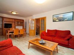 Holiday home Casa Córsega Vilafortuny,Cambrils (Tarragona)