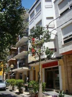 Hostal Platja,Cambrils (Tarragona)