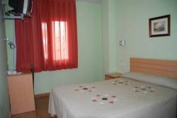 Hotel El Cami,Cambrils (Tarragona)