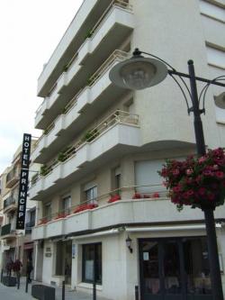 Hotel Princep,Cambrils (Tarragona)