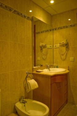 Hotel vila mar en cambrils infohostal for Hotel familiar cambrils