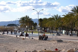 Hotel Marinada,Cambrils (Tarragona)