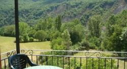 Casa Rafela,Campo (Huesca)