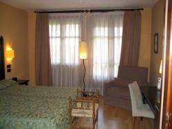 Hotel Cotiella,Campo (Huesca)