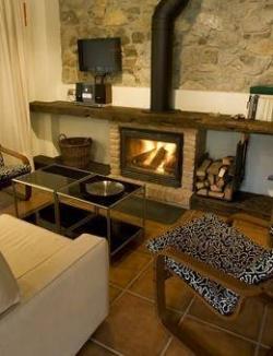 Apartamento Apartamentos Rurales El Lleron,Campo de Caso (Asturias)