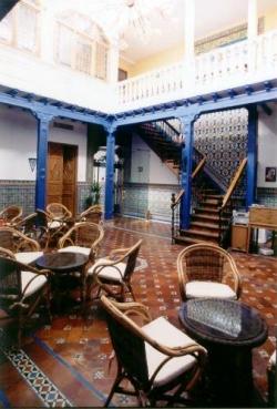 Hotel Husa Hospederia Casa de la Torrecilla,Campo de Criptana (Ciudad Real)