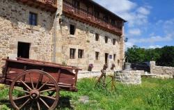 El Mirador de Lanchares,Campoo de yuso (Cantabria)