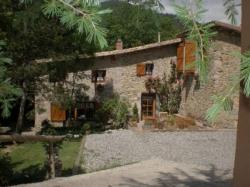 Casa Rural Can Peric,Camprodón (Girona)