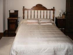 Hotel Antic Mas,Camprodón (Girona)