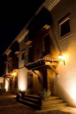 Hotel Rural Rio Escabas,Cañamares (Cuenca)