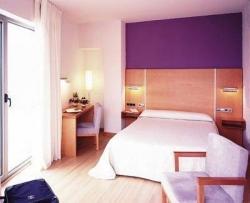 Hotel Celuisma Marsol,Candás (Asturias)