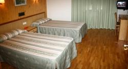 Hotel Villa de Canfranc,Canfranc-Estación (Huesca)