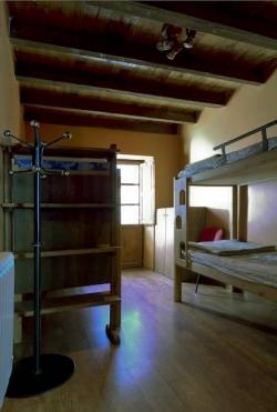 Albergue-Refugio Sargantana,Canfranc (Huesca)