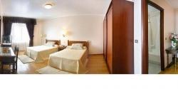 Hotel Jucamar,Cangas de Morrazo (Pontevedra)