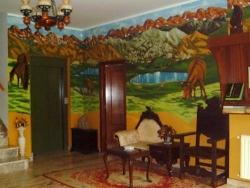 Hotel Águila Real,Cangas de Onís (Asturias)