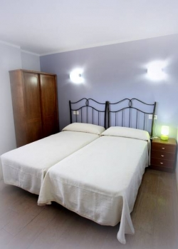 Apartamentos Ferm&iacute;n