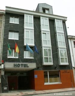 Hotel Ciudad de Cangas de Onis,Cangas de Onís (Asturias)