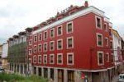 Hotel Favila,Cangas de Onís (Asturias)