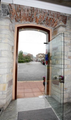 Hotel Imperion,Cangas de Onís (Asturias)