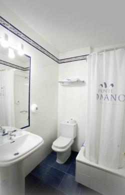Hotel Puente Romano,Cangas de Onís (Asturias)