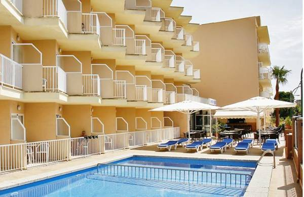 Hotel Amfora Beach,Can Pastilla (Balearic Islands)
