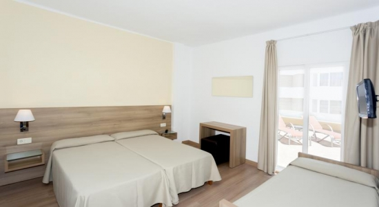 Hotel Playa,Can Pastilla (Balearic Islands)