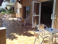 Hotel Bari,Can Pastilla (Mallorca)